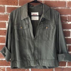 Light Fall Jacket
